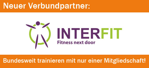INTERFIT - Fitness next door